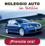 Auto Noleggio Macchina in Sicilia