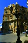 Palermo, capoluogo della Sicilia