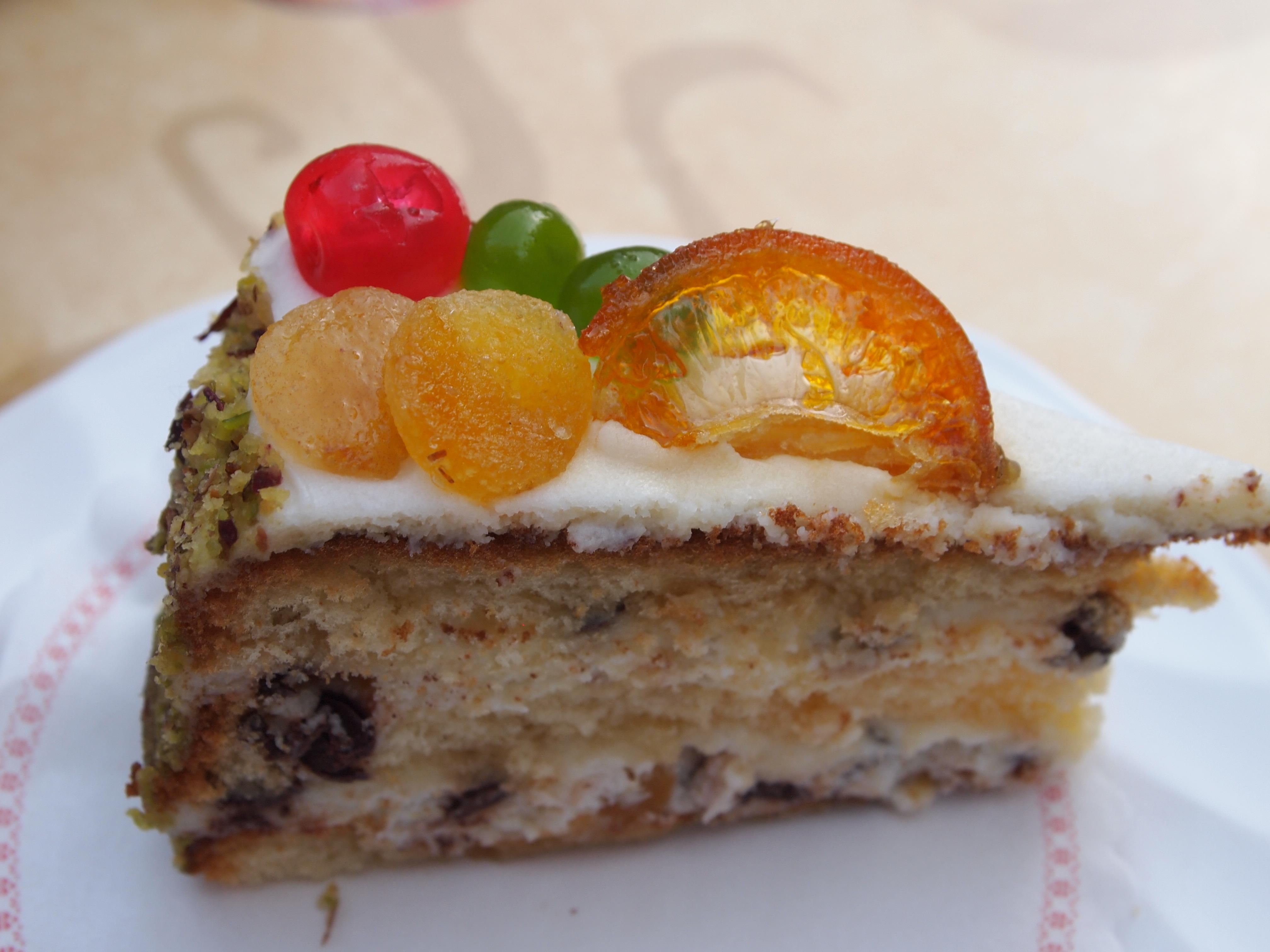 Gastronomia e cucina dalla sicilia guida della sicilia for Cucina siciliana