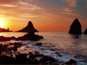 Vacanze e Turismo nella Isola di Sicilia
