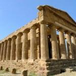 Agrigento – Valle dei Templi