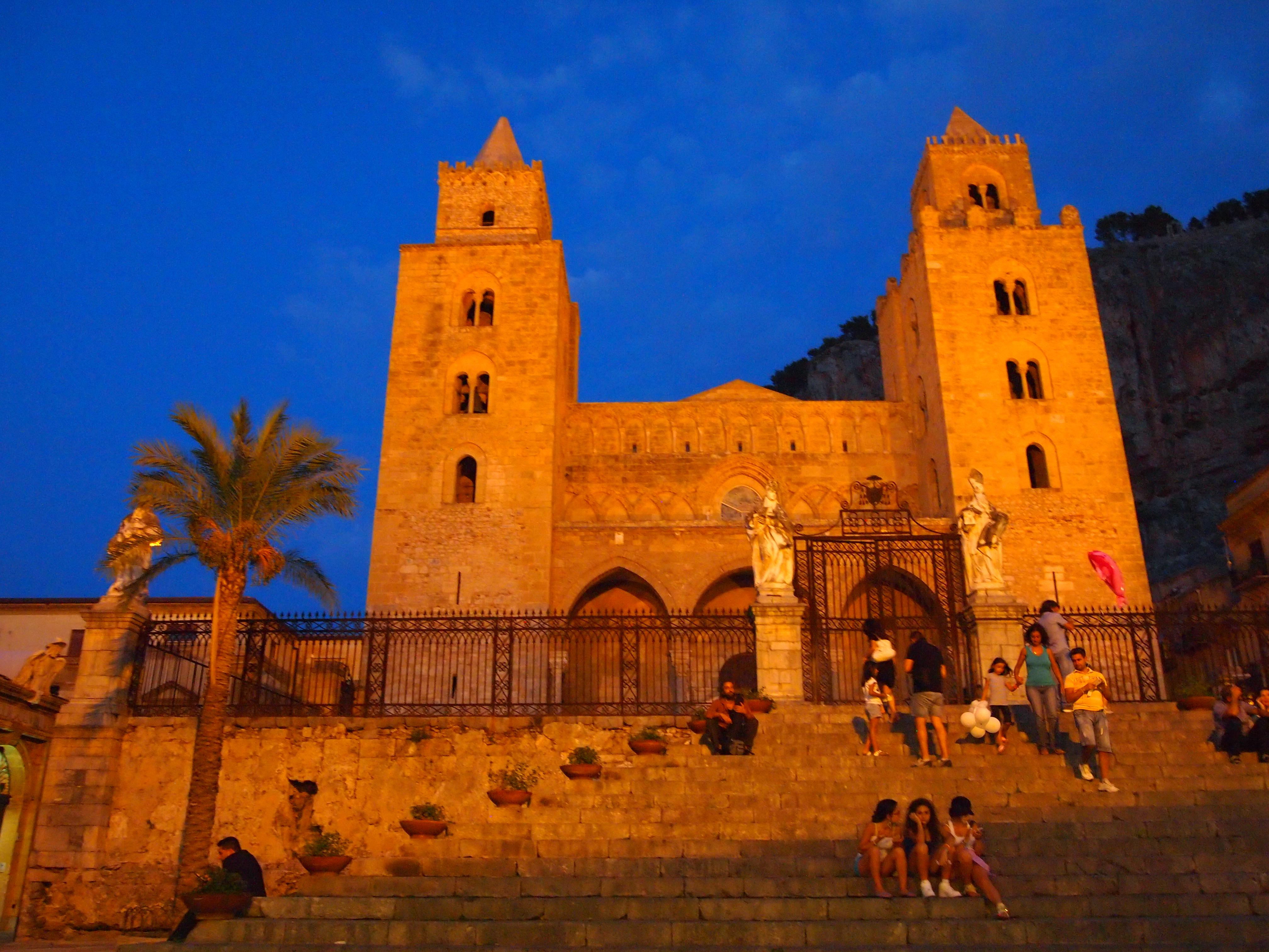 Duomo normanno di Cefalù