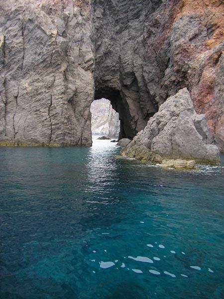 Costa di Lipari
